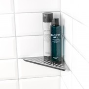 SHOWER CORNER SHELF 'NEW YORK'