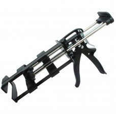 Twin Cartridge Applicator Gun